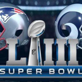 Wi-Fi au stade: une utilisation record lors du Super Bowl !