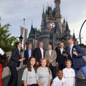 LaLiga x Disney: les enjeux de ce partenariat stratégique