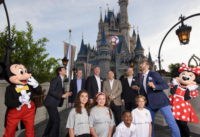 LaLiga x Disney