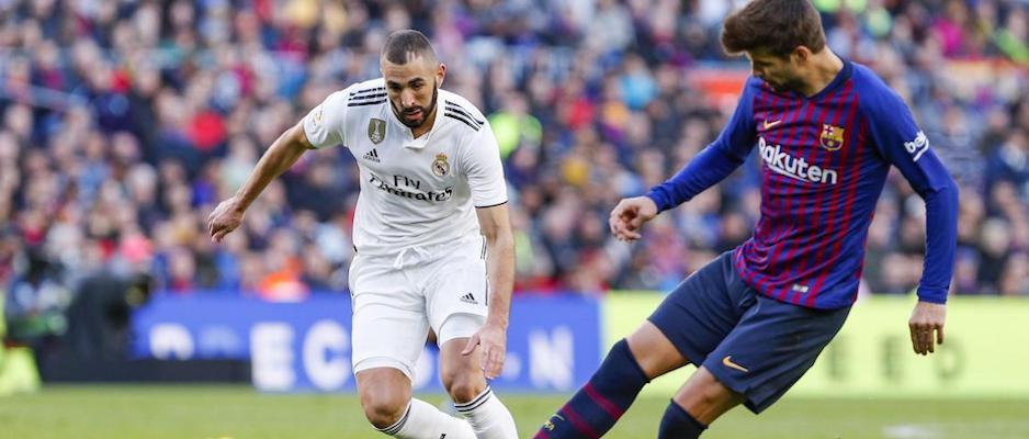 pronostic Real Barça