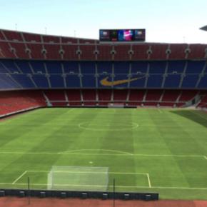 Billetterie Camp Nou: la fan experience commence dès le choix du siège