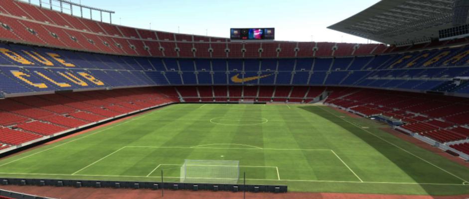 Billetterie Camp Nou