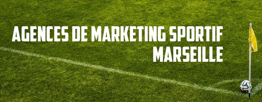 agence marketing sportif Marseille