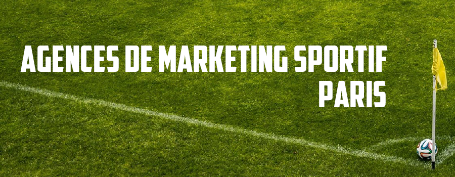 agence marketing sportif Paris