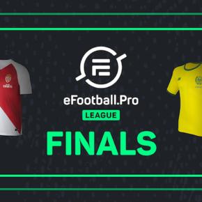L'AS Monaco Esports affrontera le Barça en demi-finale de l'eFootball.Pro