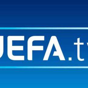 Lancement officiel de la plateforme numérique OTT UEFA.tv