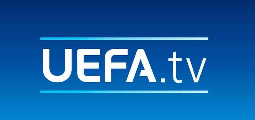 plateforme numérique OTT UEFA.tv
