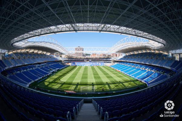 stade d'Anoeta
