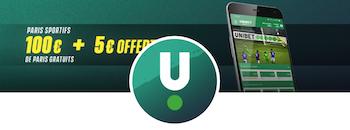 Code promo sans dépôt Unibet