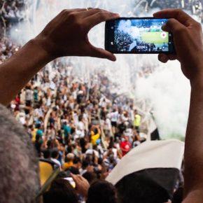 Le digital: de la passion du sport émane une véritable industrie