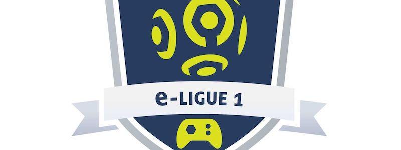 e-Ligue 1 2019 2020
