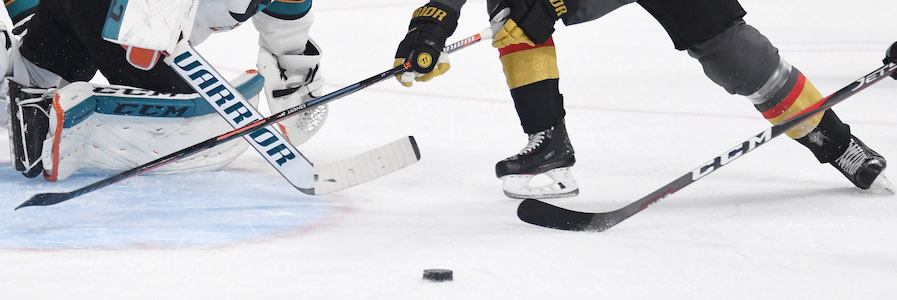 reprise NHL