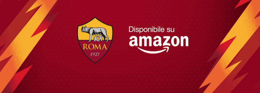 boutique Amazon AS Rome