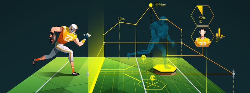 innovations technologiques dans le sport