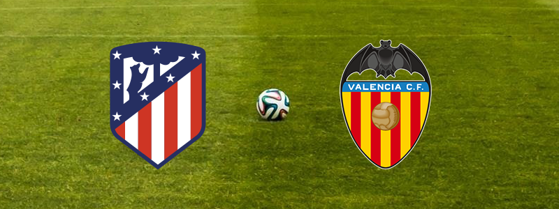 pronostic Atletico Valence