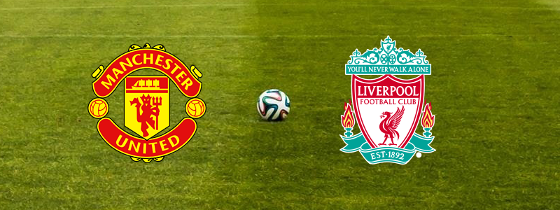 pronostic manchester united liverpool
