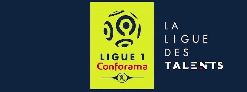 chiffres de la Ligue 1 Conforama