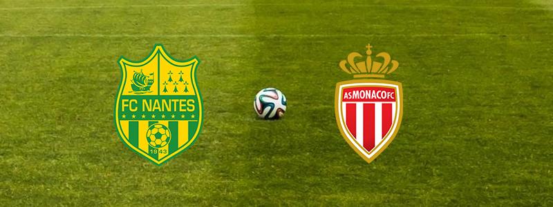 pronostic Nantes Monaco