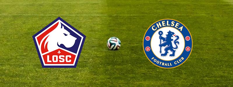Pronostic Lille Chelsea