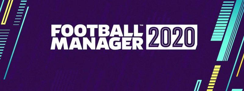 Télécharger Football Manager 2020