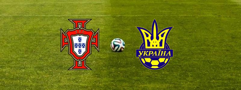 pronostic Ukraine Portugal
