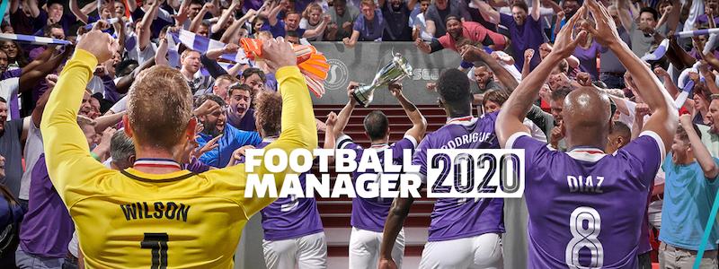 meilleurs joueurs sans contrat sur Football Manager 2020