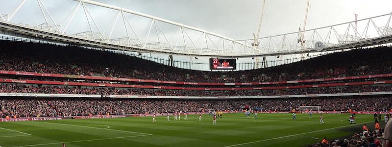 pronostic Arsenal Manchester City