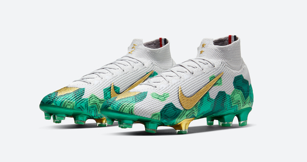 collection Mbappé Nike