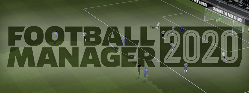 simulation Football Manager 2020
