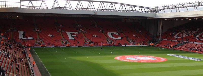 Pronostic Liverpool Manchester United