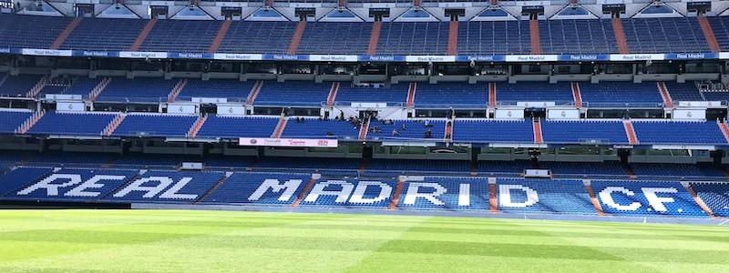 Pronostic Real Madrid Atlético