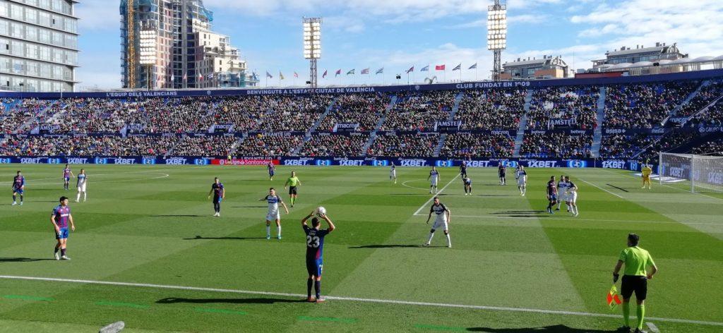 Stade Ciutat de Valencia