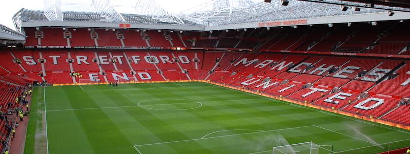 Pronostic Manchester United Manchester City