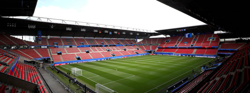 Pronostic Rennes Nantes