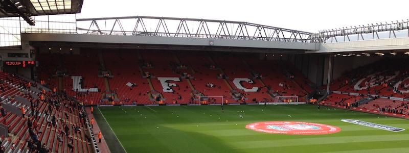 pronostic Liverpool West Ham