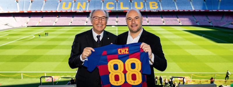 Barça Fan Tokens