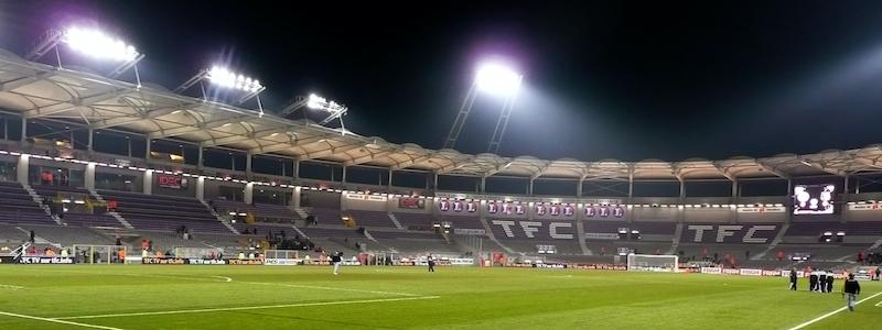 Pronostic Toulouse Rennes