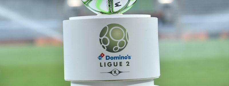 Joueurs de Ligue 2 les plus chers