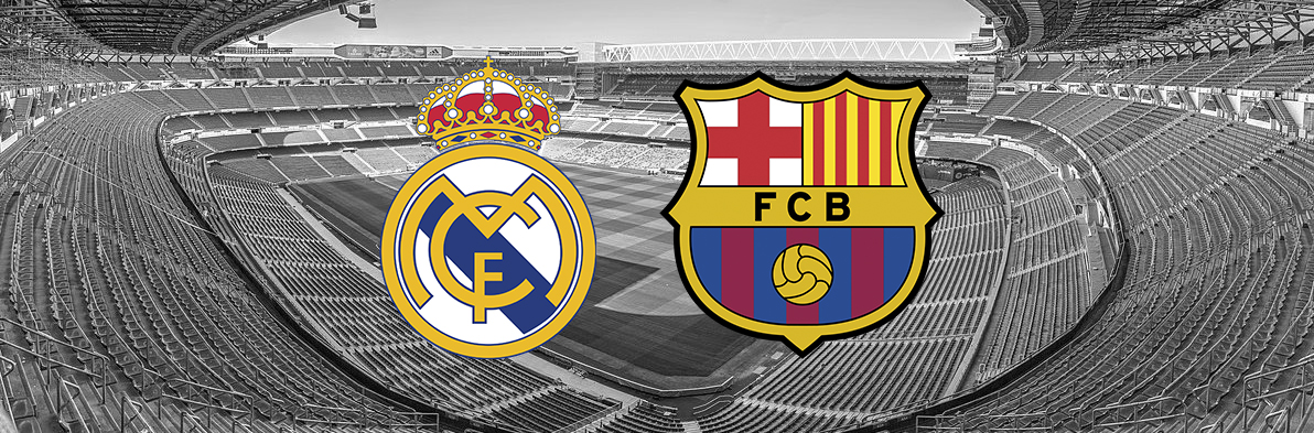 Pronostic Real Madrid Barcelone