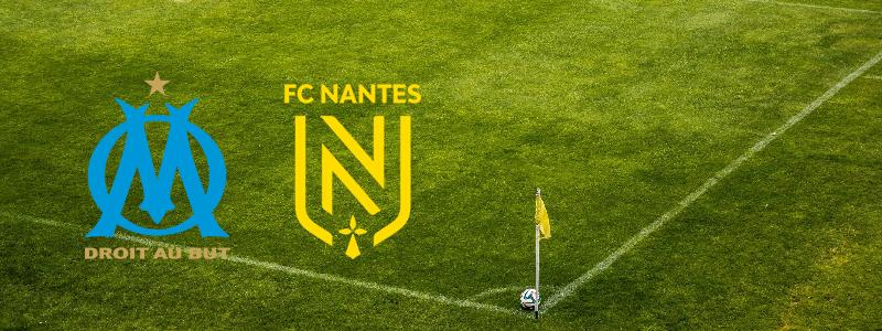 pronostic OM Nantes