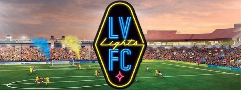 Las Vegas Lights FC