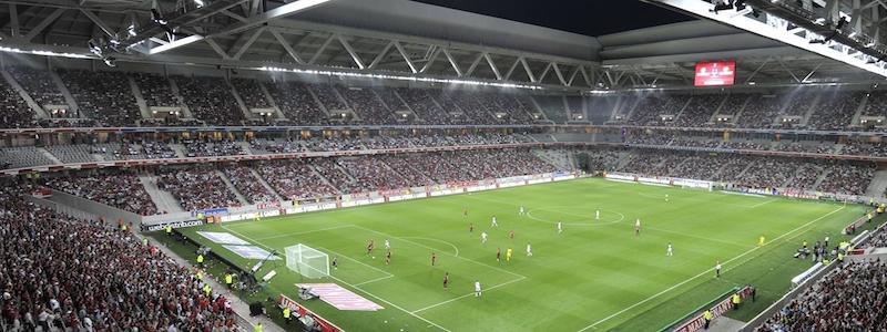 pronostic Lille Lyon