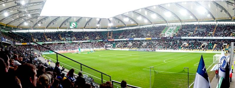 Pronostic Wolfsbourg Dortmund