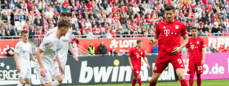 Pronostic Bayern Munich Dusseldorf