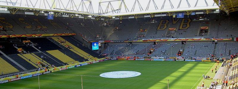 Pronostic Dortmund Bayern