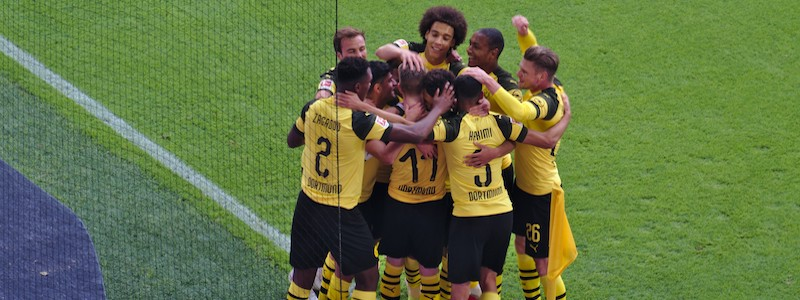 Pronostic Dortmund Hertha Berlin