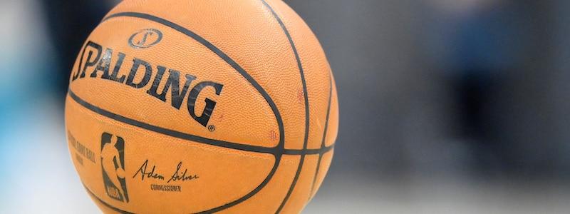 Reprise de la NBA