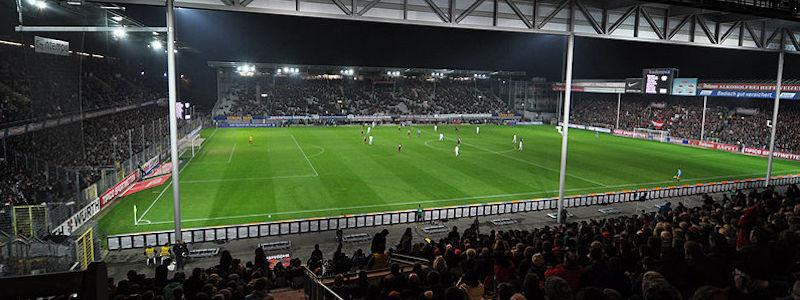 Pronostic Fribourg Borussia Monchengladbach