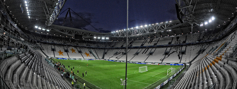 Pronostic Juventus Milan AC