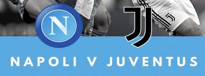 Pronostic Naples Juventus
